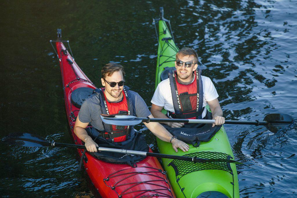 AW-kayaking