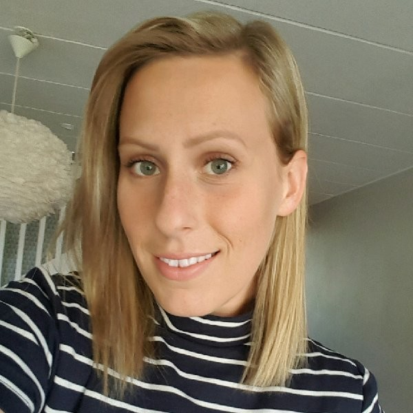 Jessica Bergkvist